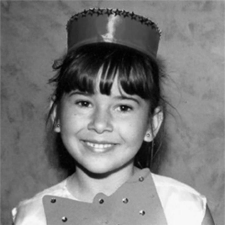 Serena Geddes