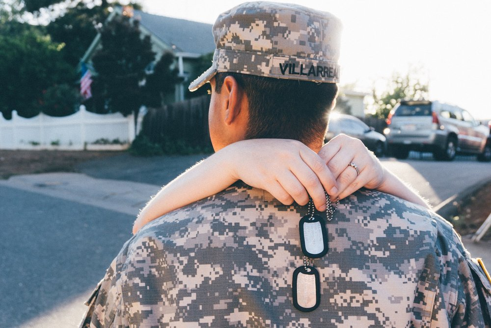 Guest Post: Unique Financial Benefits Available to Military