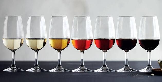 Sherry is one of the best food-pairing wines in the world. Why aren't you drinking it?