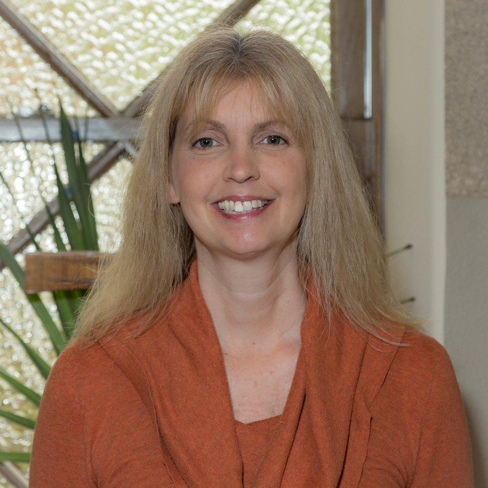 Kimberly Drake, Nursery Attendant