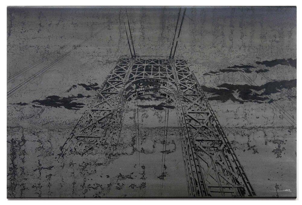 George Washington Bridge II