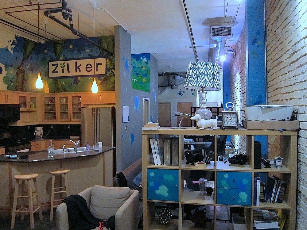 Zilker Offices, Austin, 2016