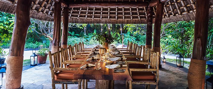 Botanica Chefs Table