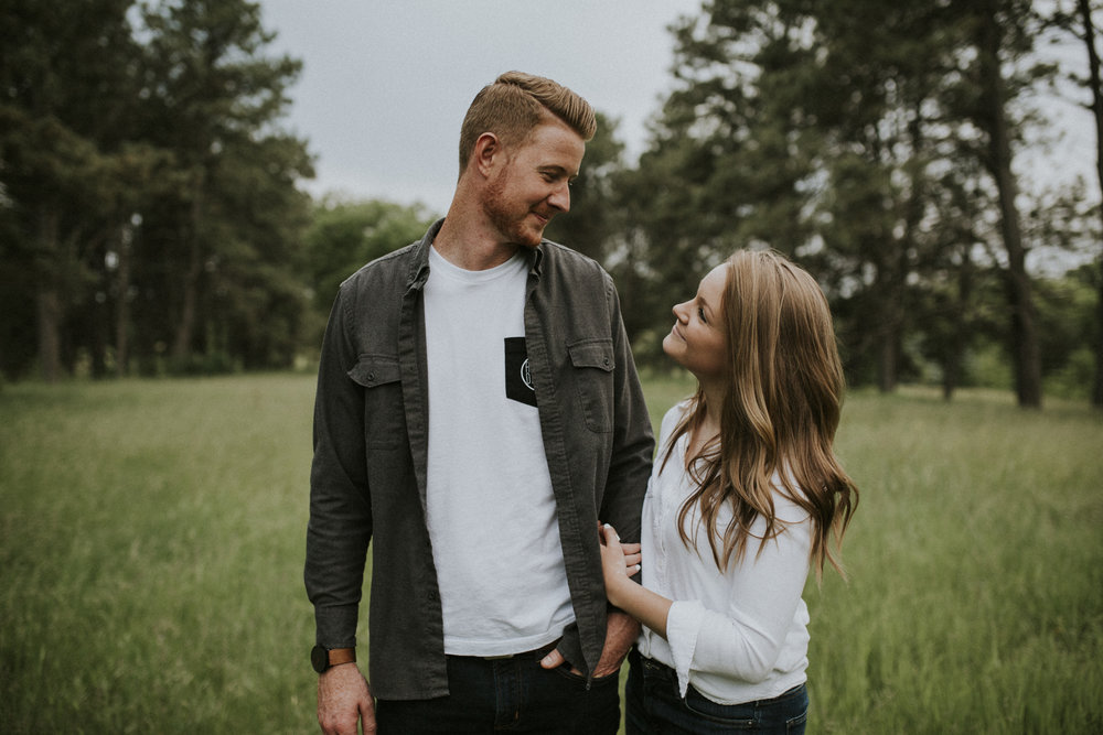Getting personal with Chris and Danica - owner's of Refined Design