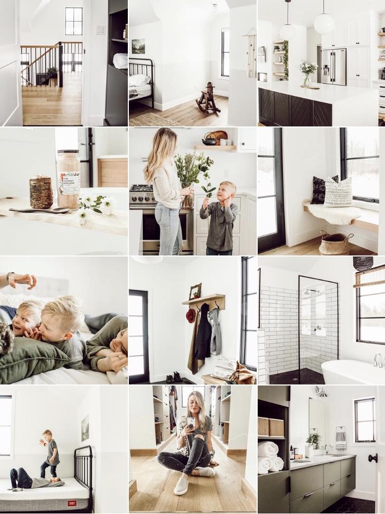 My 5 (five) Favorite Instagram Accounts I Follow For Home Interior Design  Inspiration