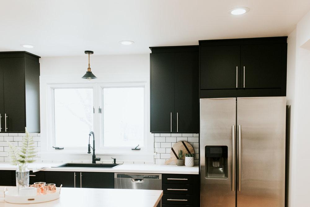 great modern kitchen sources ikea kungsbacka cabinets subway tile modern light wood floors with. Black Bedroom Furniture Sets. Home Design Ideas