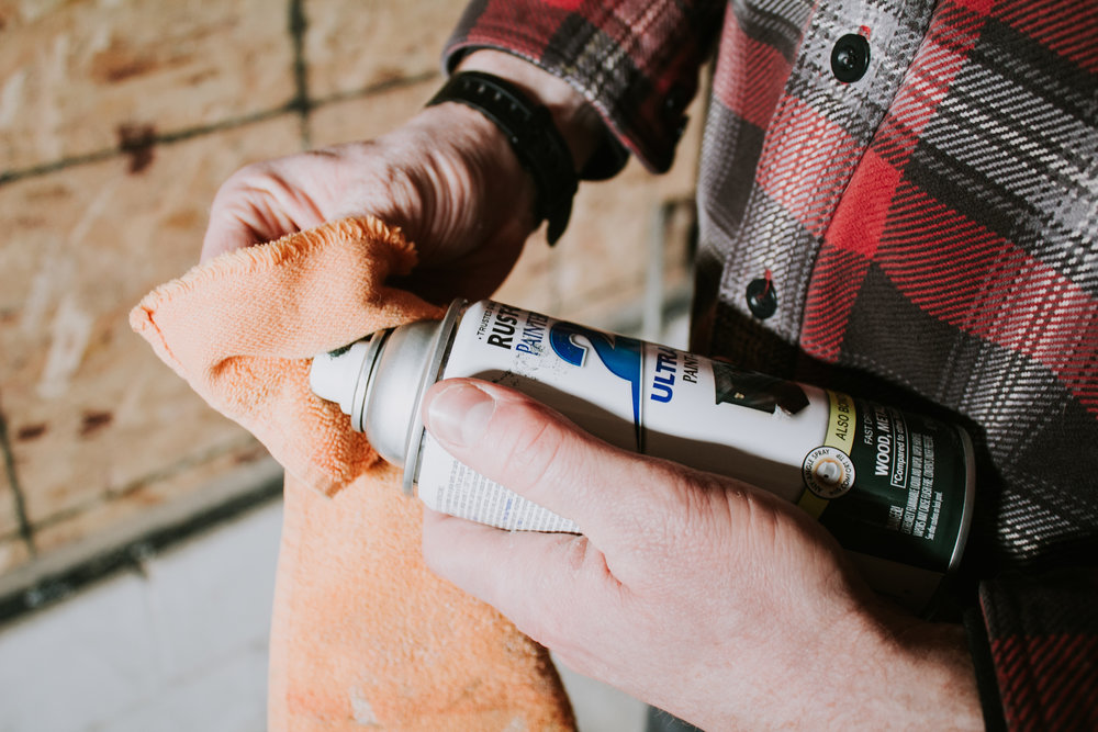 The art of spray painting - how to get a smooth finish without any drips. Breaking it down step by step - how to spray paint like the professionals. Sharing the biggest mistakes I see and how to fix them.