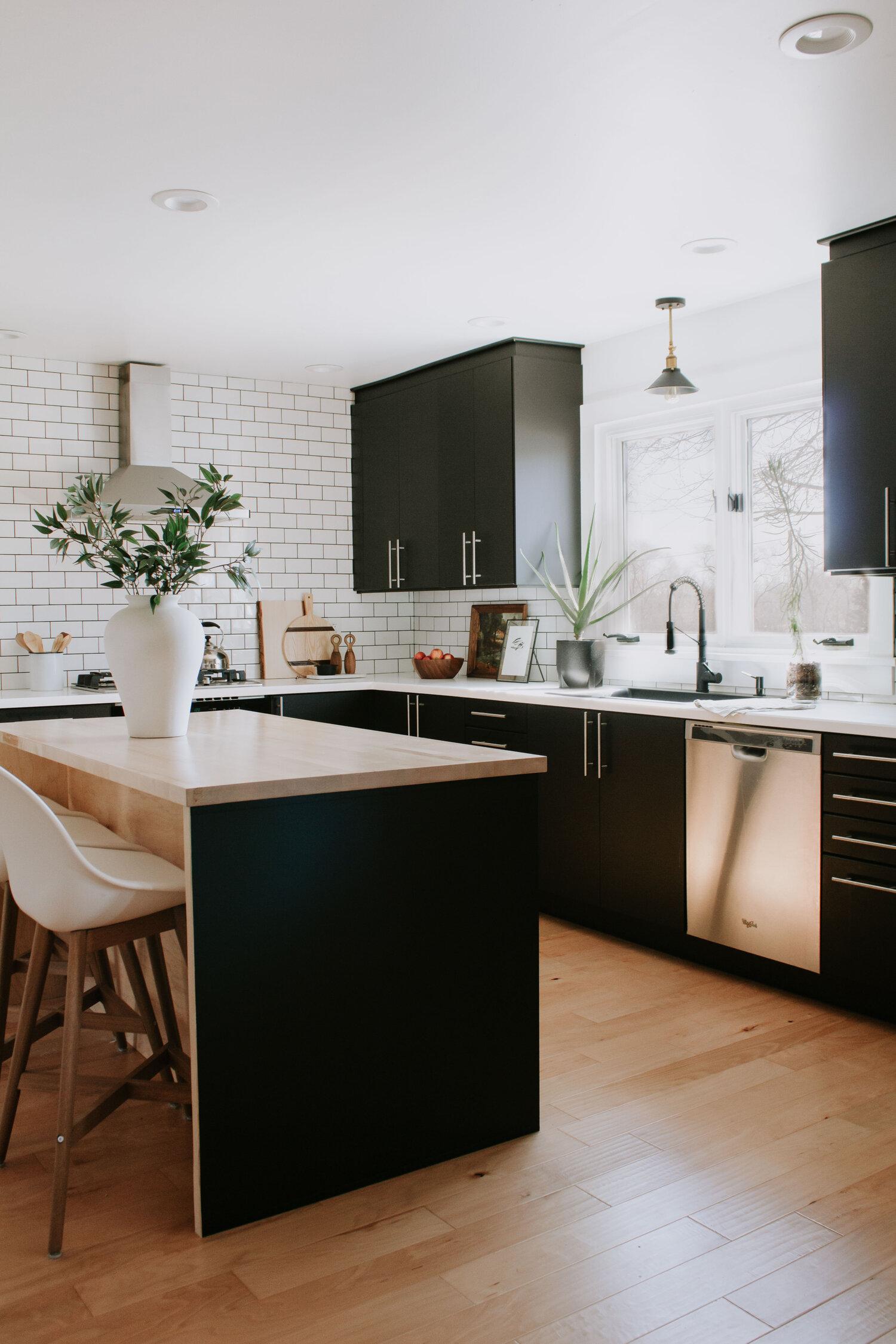 Ikea Kitchen Cabinets Q A Part 2 Nadine Stay
