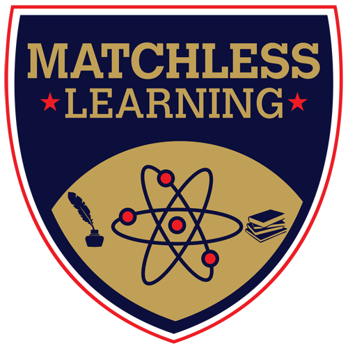 OKC Tutors - Matchless Learning