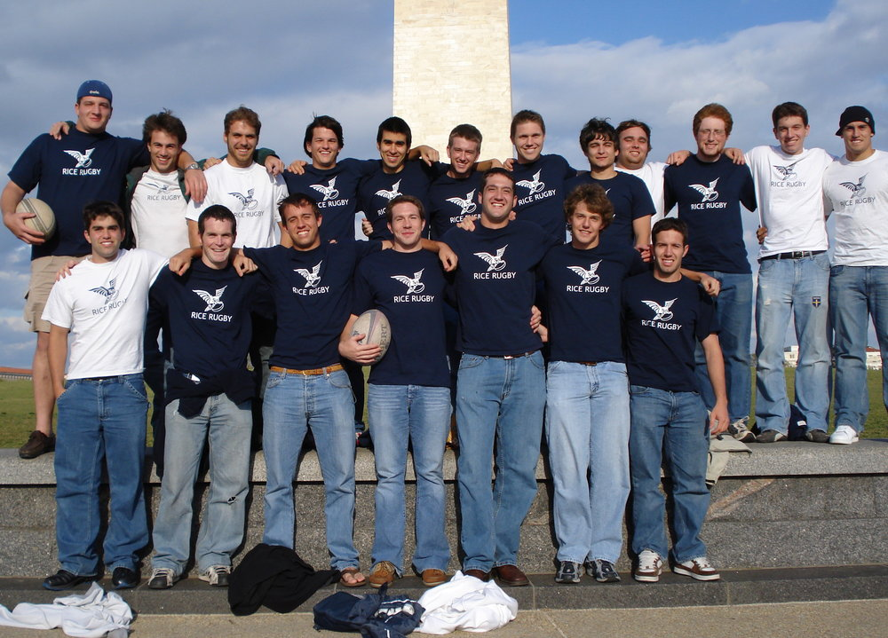 Team Washington Memorial.JPG