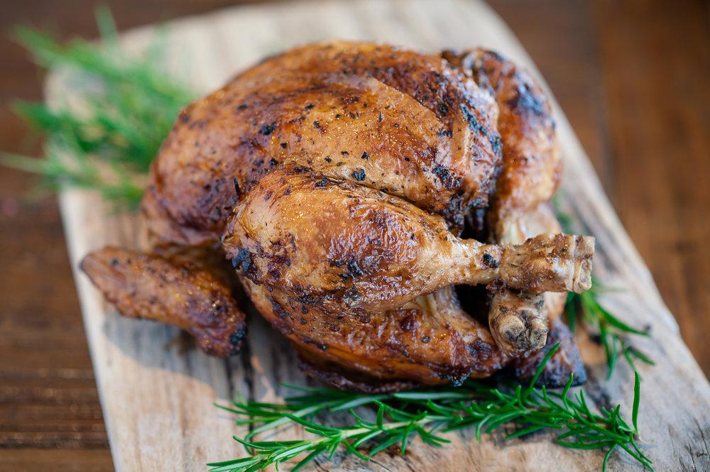 Chicken Central Free range chicken Rotisserie Chicken Melbourne