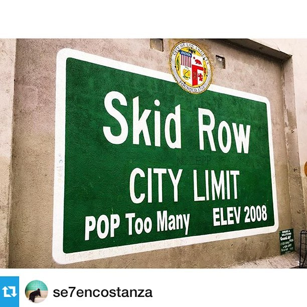 #weloveskidrow carnival @justinbaldoni always a #eyeopener & reminder of how #lucky we are.