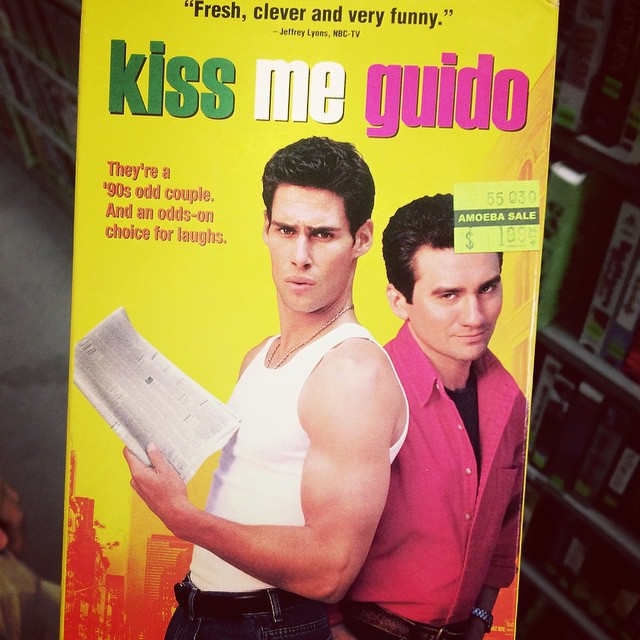 In honor of #gaypride should I buy this? It might be very #entertaining …. #sundayfunday #movies #hollywood