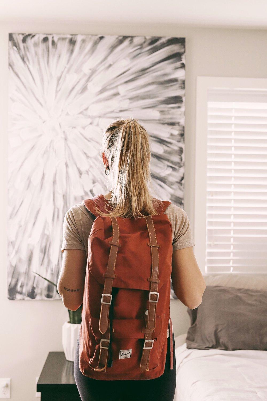 Hershel Student Backpack
