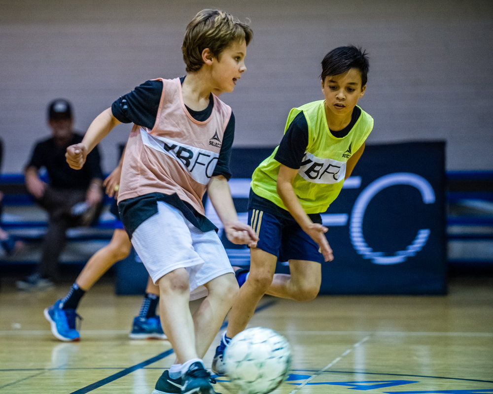 VBFC Youth  - Futsal Club Gallery