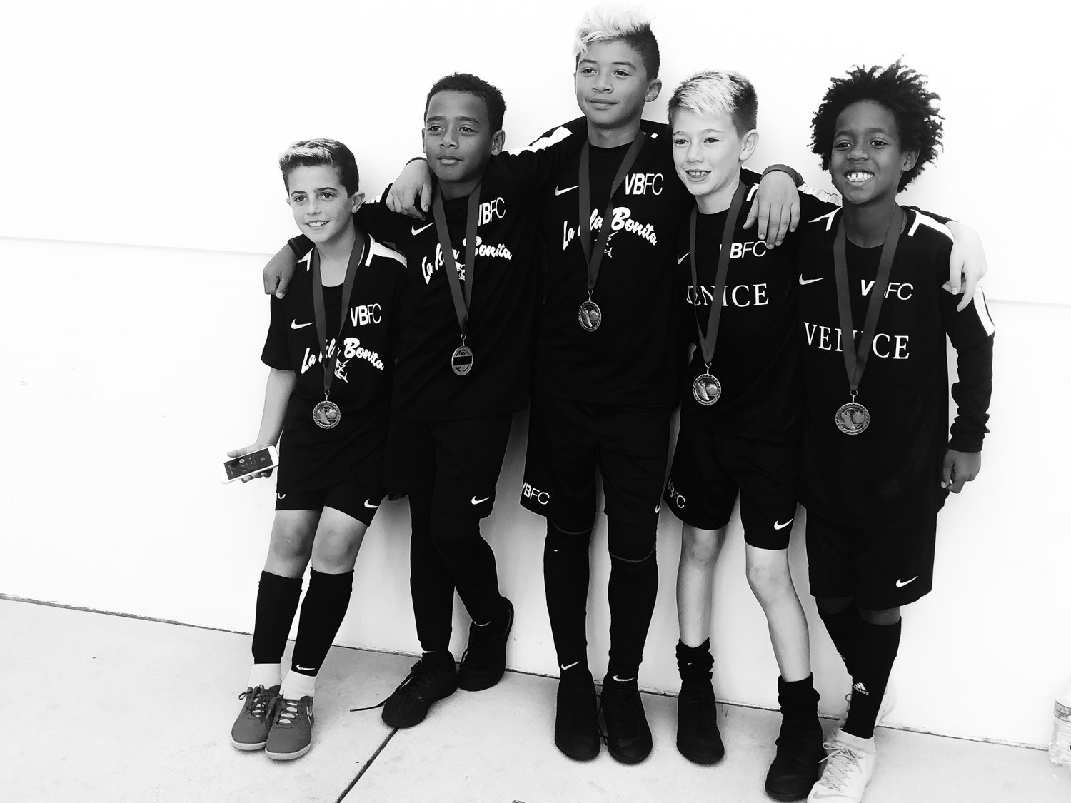 8875fd878 VBFC Youth Compete In (And Win) First Ever Futsal Championships