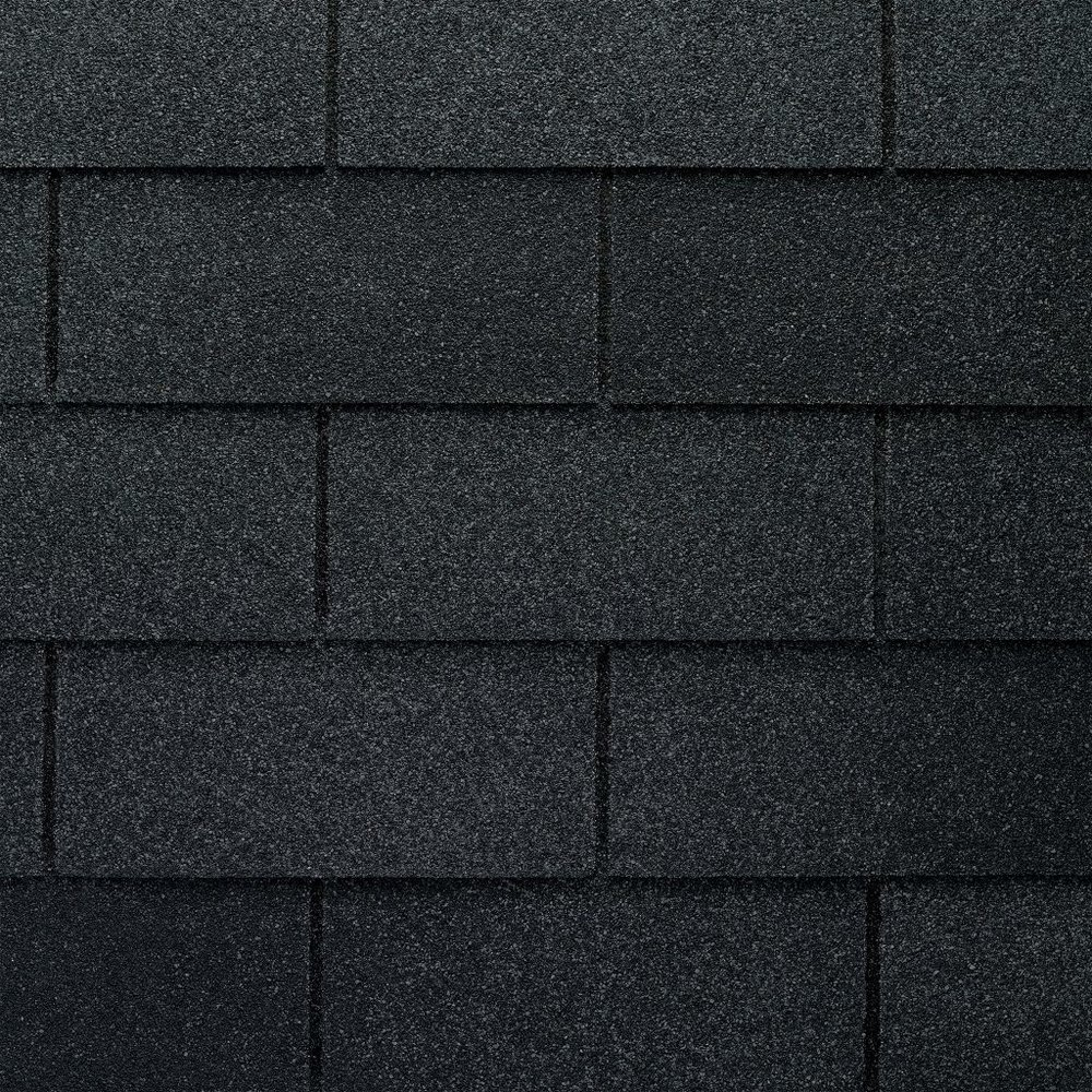 3-Tab Roofing Shingles. We offer several colors to choose from.