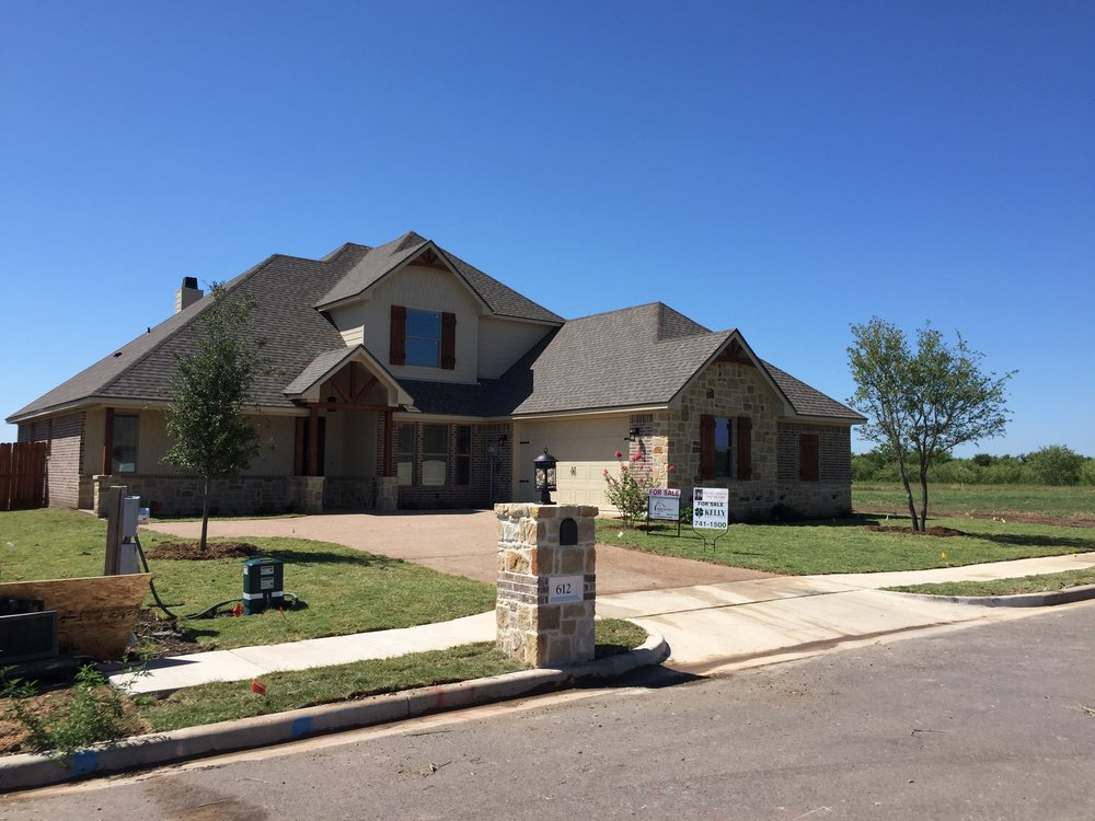 Traditional BAM Built Home in Robinson