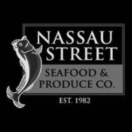 Nassau Streed Seafood & Produce Co. Princeton, NJ