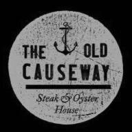 The Old Causeway  Manahawkin, NJ
