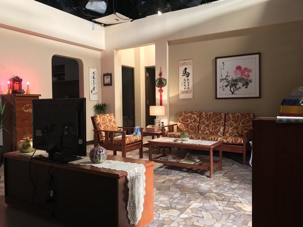 Another living room set