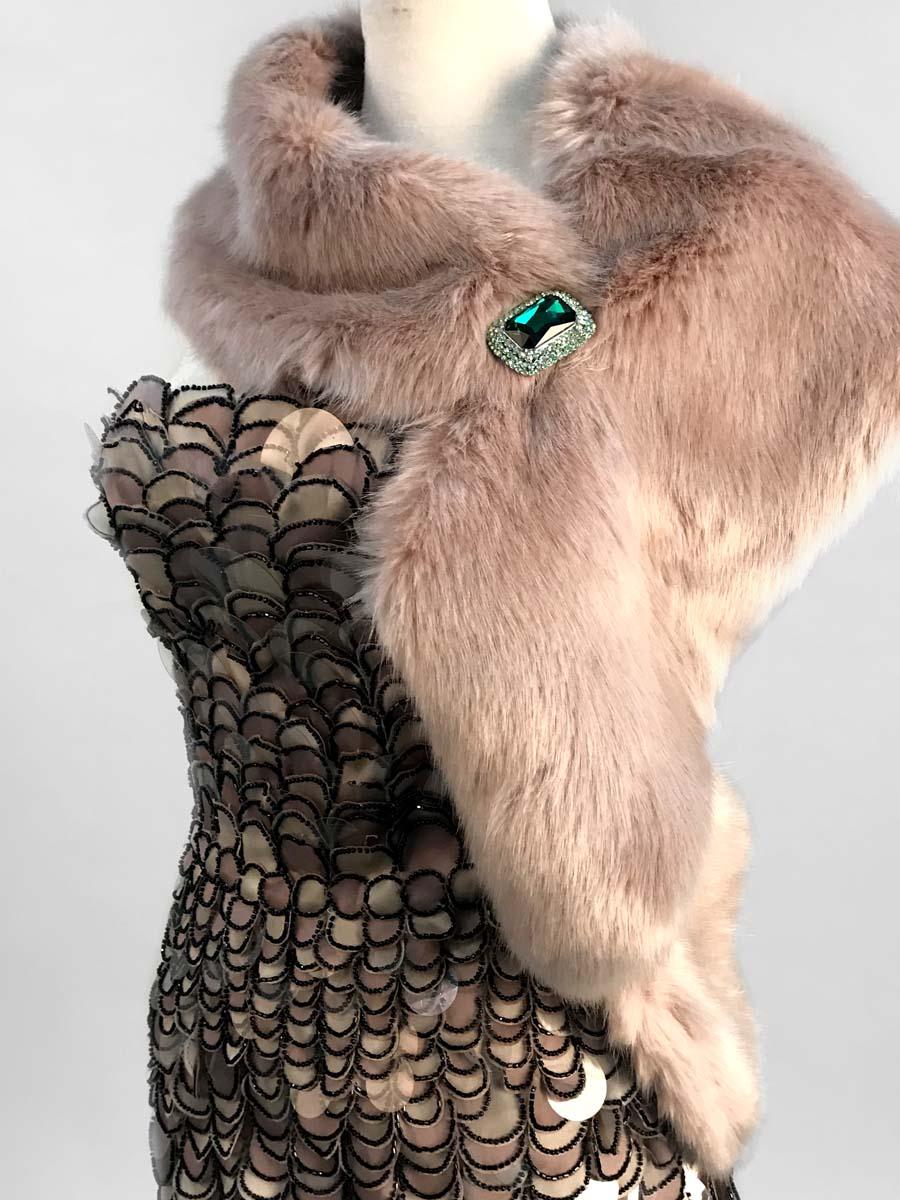 Set 3 - Foxy lady
