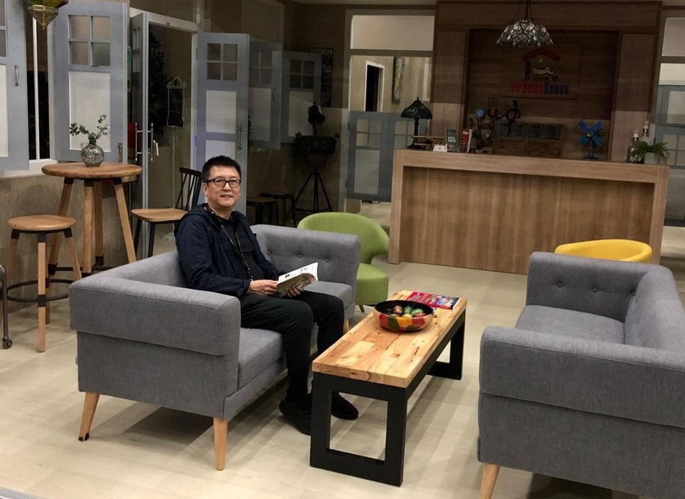 Chen Jia Gu