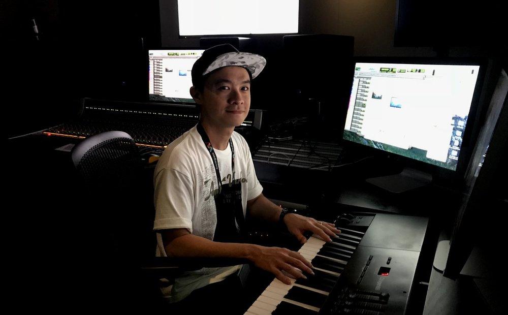 Matthew Teng
