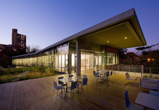 The Center for Global Conservation, Bronx Zoo | Bronx N.Y.