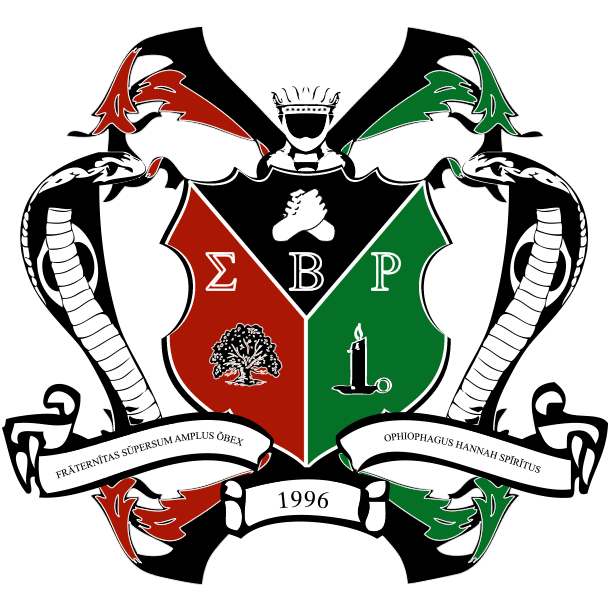 Sigma Beta Rho Fraternity