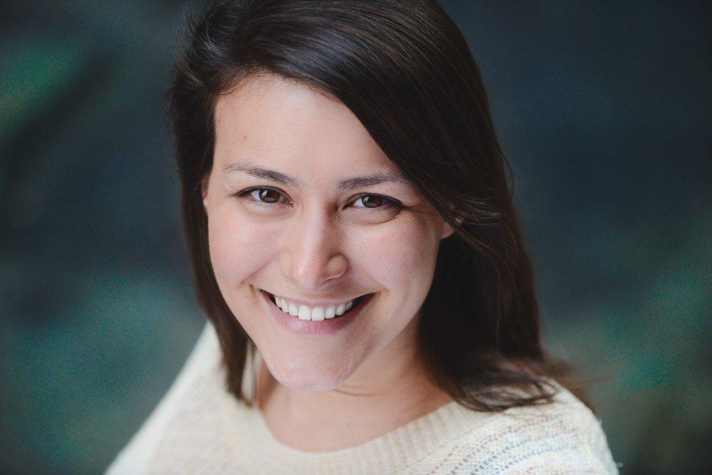 Kate K. McCarthy