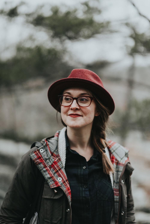 Lindsey Sampson - Bio Photo - Wholehearted Woman