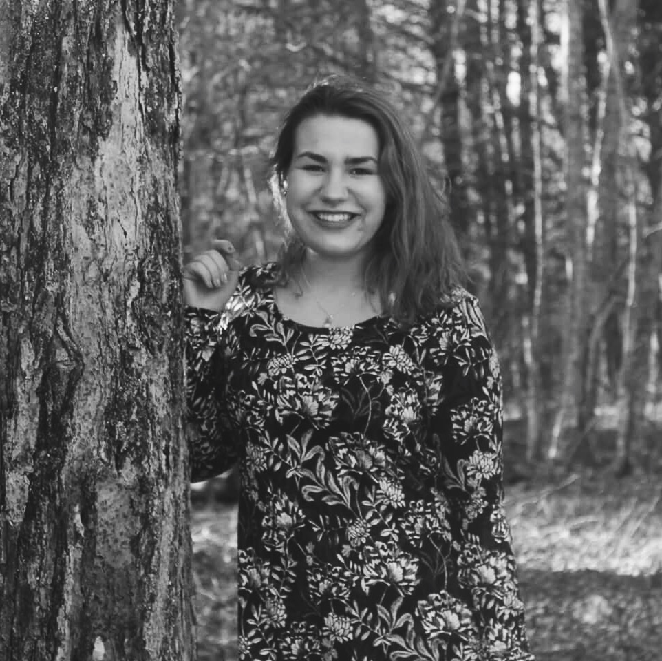 Haley Tiffany - Author Bio - Wholehearted Woman