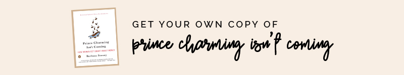 Book Review: Prince Charming Isn't Coming By Barbara Stanny | Female Empowerment | Books for Women | Money Mindset | Healing Your Money Story | How To Manifest Abundance | Law of Attraction