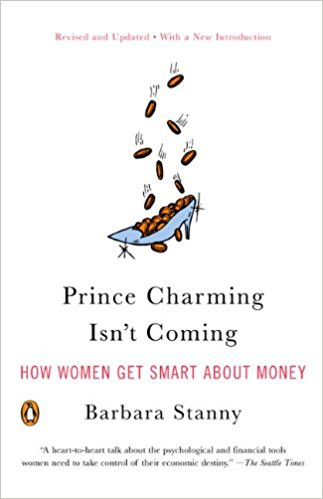 Prince Charming Isn't Coming - Barbara Stanny.jpg
