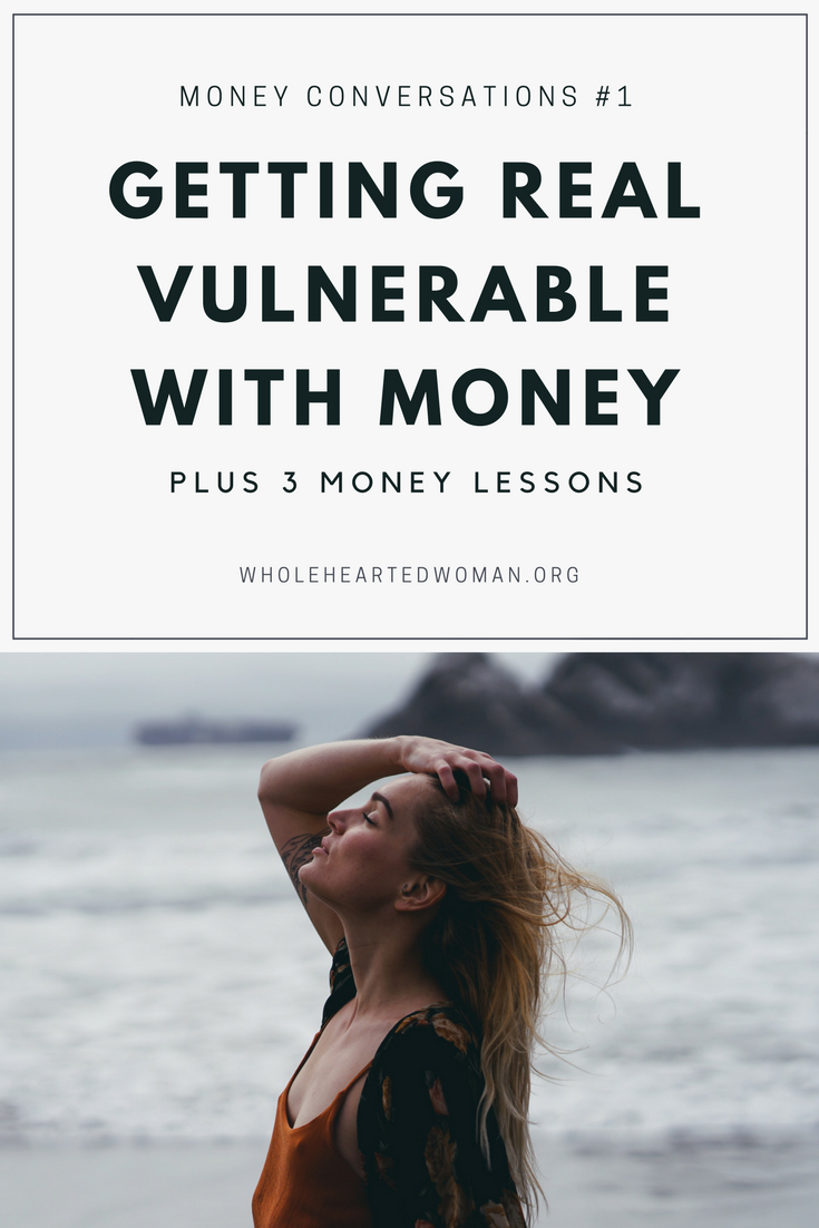 Money With Molly #1: Getting Real Vulnerable Plus 3 Money Lessons | Female Empowerment | Money Mindset | Healing Your Money Story | How To Heal Your Money Story | Money Conversations with Women