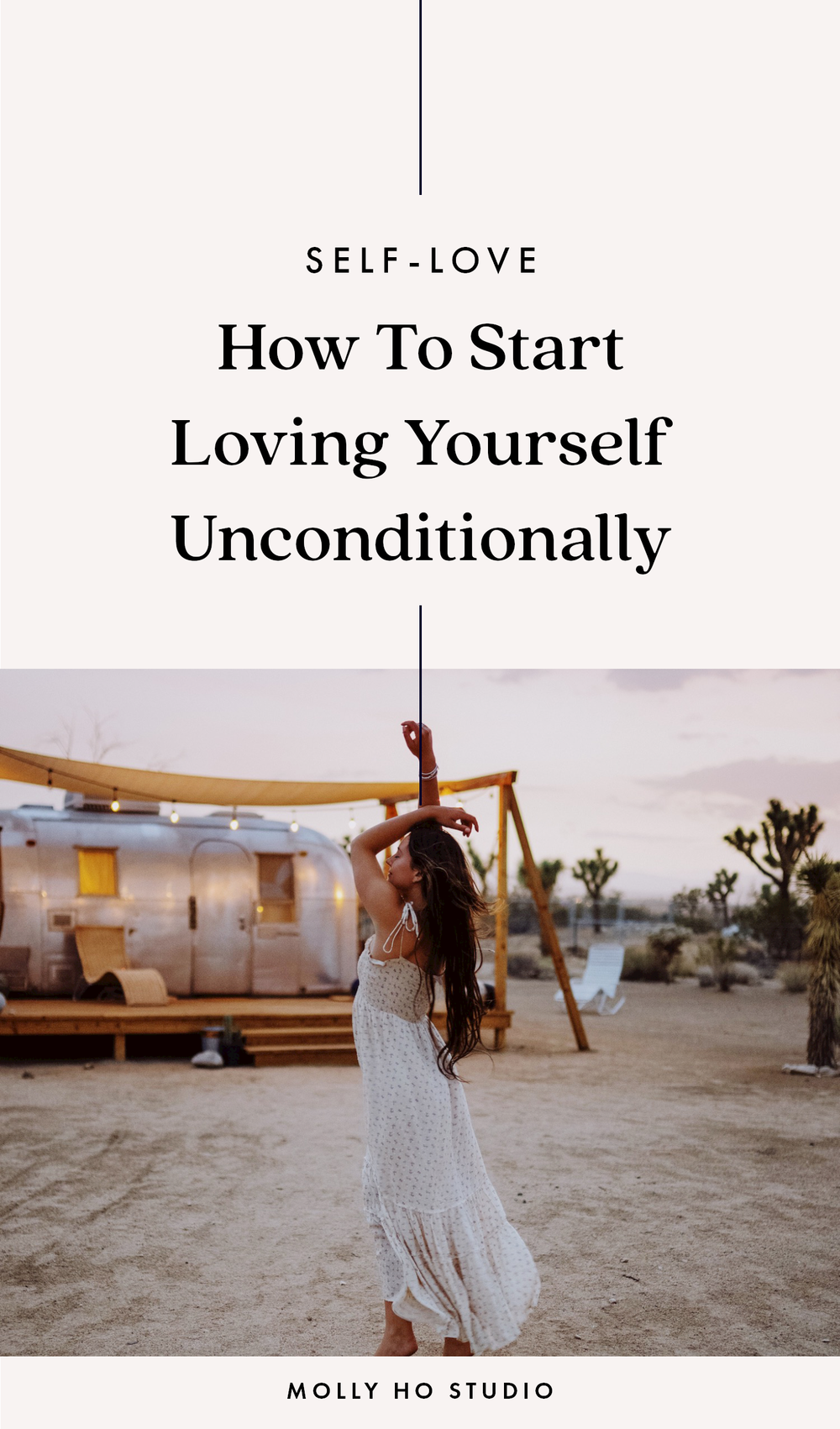How To Start Loving Yourself More | Self-Love | Self-Care Tips | How To Put Yourself First | How To Be More Confident | How To Stop Hating Yourself | Self-Help Advice | Personal Growth | Living Your Best Life | Becoming Your Own Person | Finding Yourself | Self-Acceptance | Mental Health | Healthy Relationship With Yourself | Self-Esteem | Molly Ho Studio
