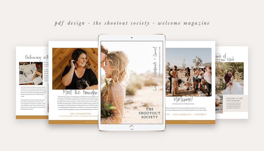 The Shootout Society | Branding and Graphic Design for Female Entrepreneurs | Brand Identity Design | Branding Color Palette | Brand Design Inspiration | Brand Board | Color Palette Inspiration | Minimalist Brand Design | Branding Board | Logo Design Inspiration | Visual Identity | Brand Guidelines | Molly Ho Studio