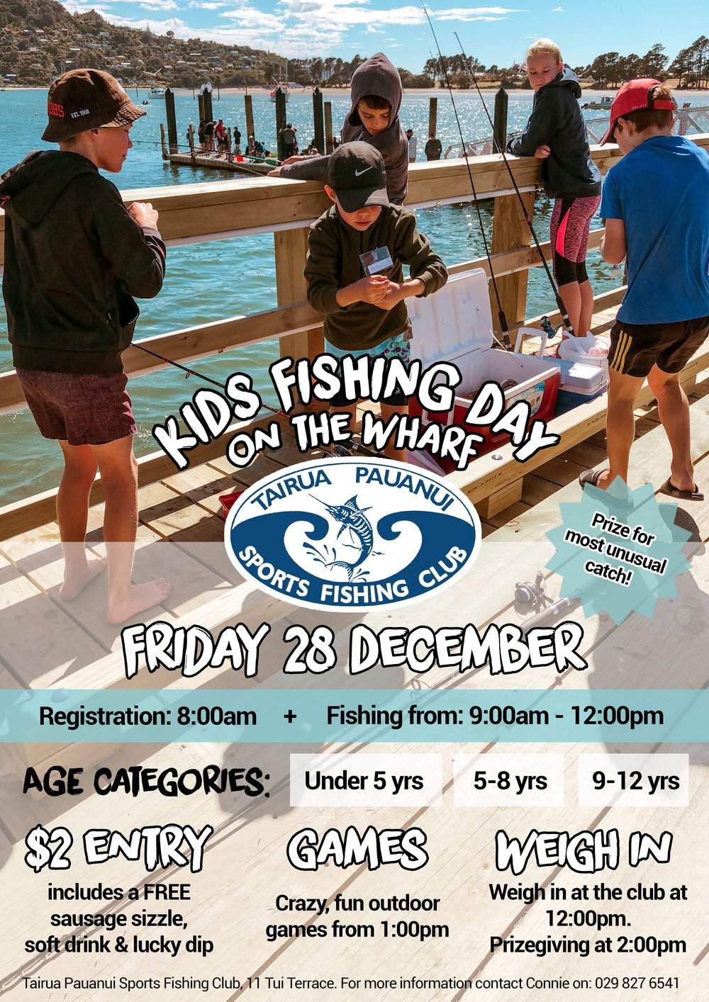 Kids Fishing Day Poster 2018 v1 A4.jpg