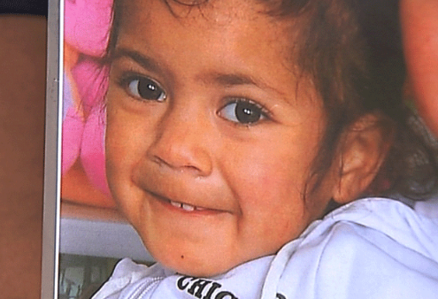 Emma Lita-Bourne died only two years old and the poor condition of property she lived in contributed to her death according to the coroner. No one has been able to name me a tenant who died from living in a meth contaminated property