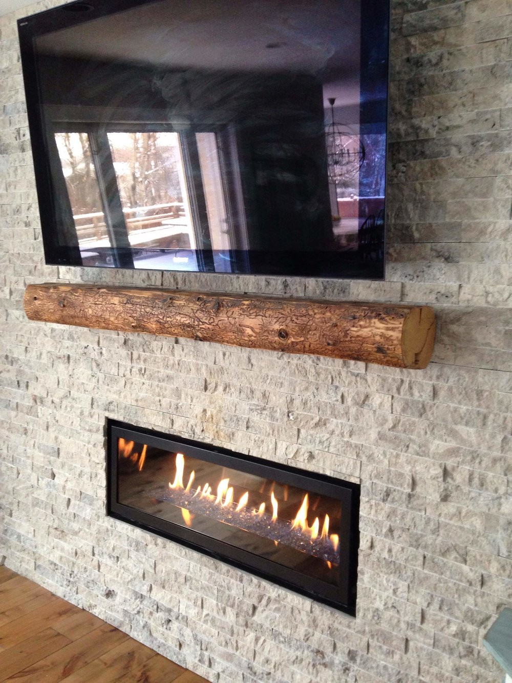 Fir Timber Mantle with Live Edge-3.JPG