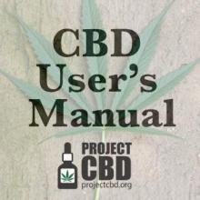 The CBD User's Manual from our friends at ProjectCBD.org