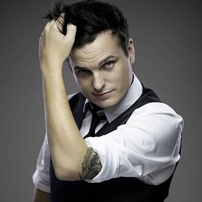 Vest Hair - Matt Tarrant - Photo by Andre Goosen.jpg
