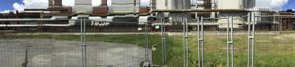 Zeche Zollverein, 2016