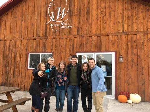 Hector Wine Company