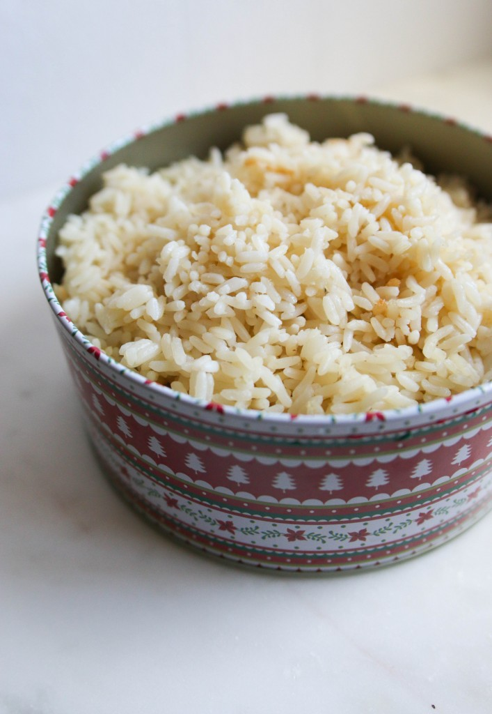 Brown rice for food prep! ahealthfulheart.com