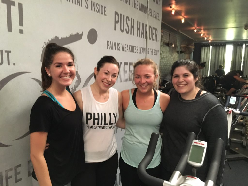 Body Cycle Studio | Philadelphia