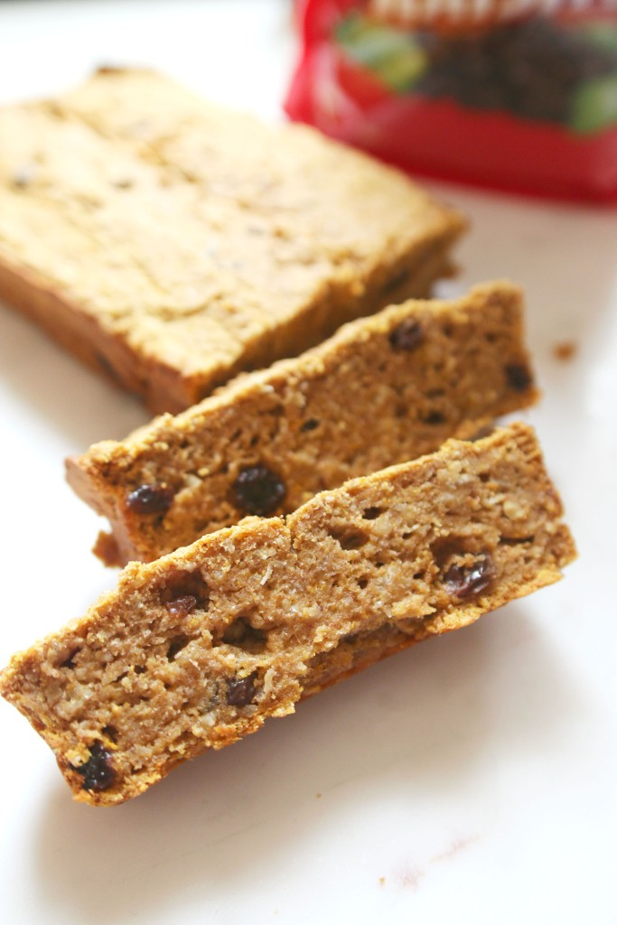 Cinnamon Sweet Potato Bread via ahealthfulheart.com