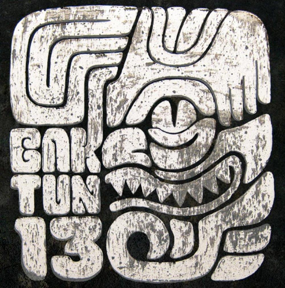 B'ak'tun logo