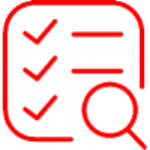 Relatórios inteligentes e interativos